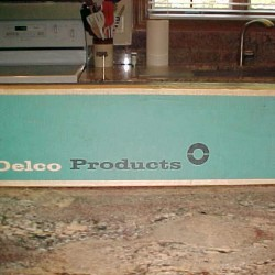 Delco Air Shocks I