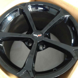 covette wheel