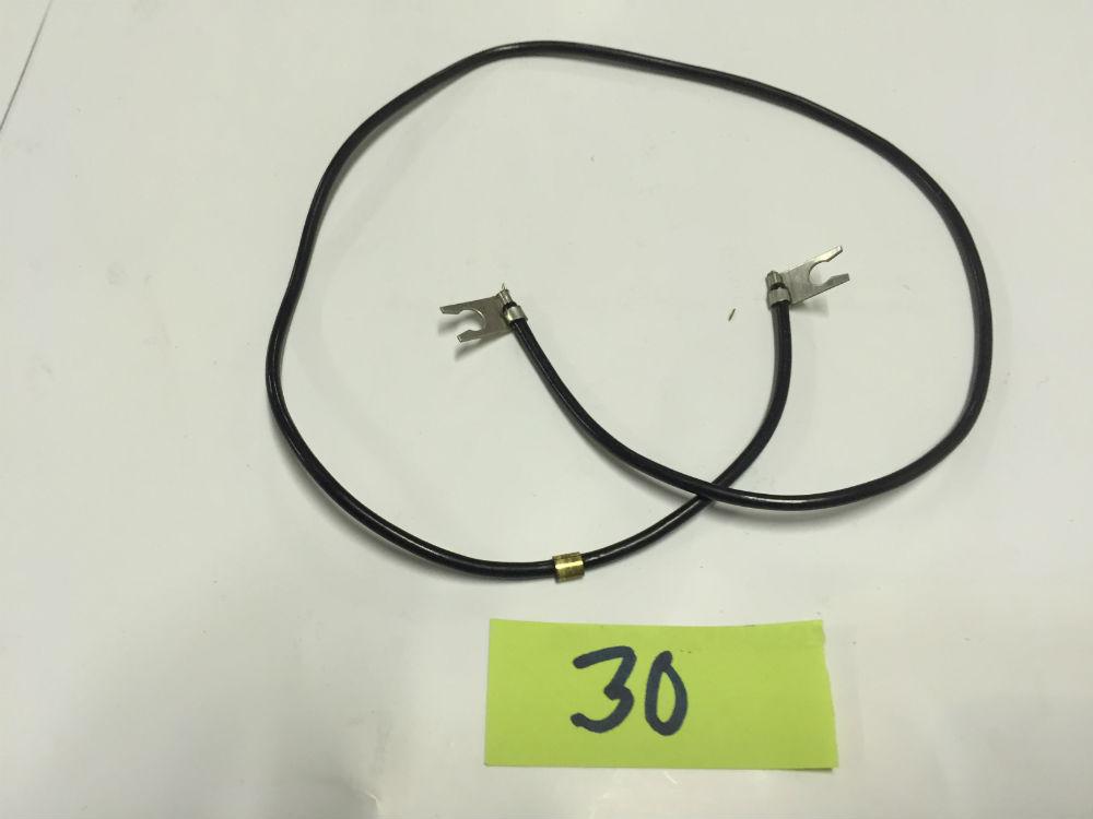 Negative Lead Wire for Distributor