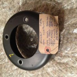 vette pulley