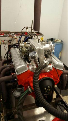 Chevy 350 5 7 Tbi Engine Diagram Car Tuning