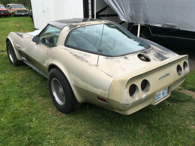 1982 collector edition parting out for sale corvette parts for sale. Cars Review. Best American Auto & Cars Review