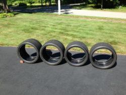 z-06 tires