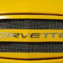 C5 Corvette Front Filler Plate Custom