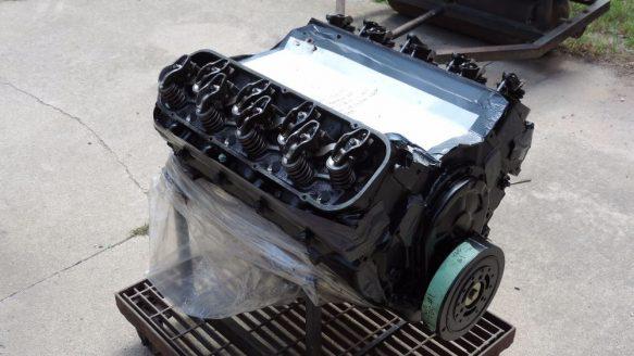 the legend ls7 454 xch gm crate engine never fired for sale corvette parts for sale. Black Bedroom Furniture Sets. Home Design Ideas