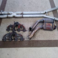 Corvette Parts For Sale