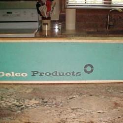 Delco Air Shocks I