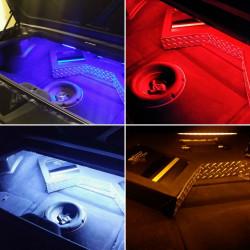 C5 C6 Corvette Led