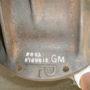 Front Suspension, 411 rear end 002