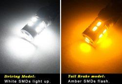 C5 Corvette dual color switchback led lighting