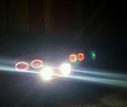 C5 Corvette Buckup led